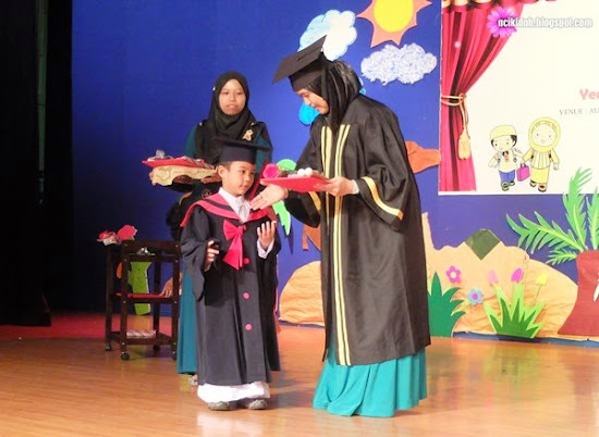 Nabihan & Little Caliphs Grand Ihtifal