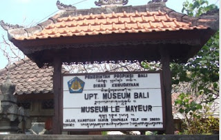 Wisata Ke Museum Le Mayeur Di Pantai Sanur