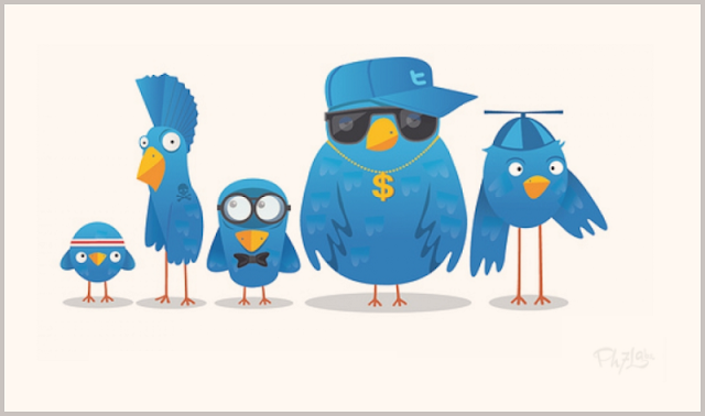 8 Social Media Groups You Should Know About
