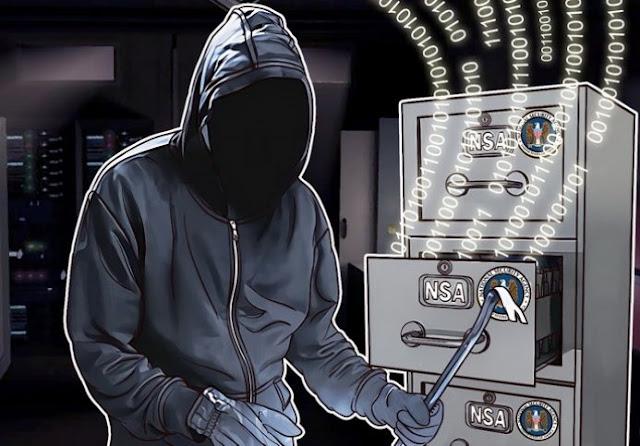 Arquivos da NSA vazados pelos Brokers são autênticos - MichellHilton.com