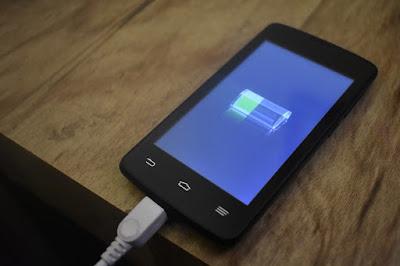 cara merawat baterai lipo smartphone