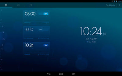 Google buys Timely Alarm Clock app maker Bitspin, and makes it free