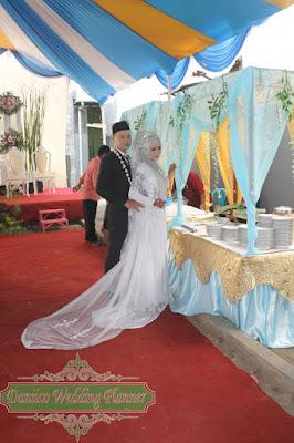 Paket Pernikahan Murah Di Rumah Daniico Wedding Planner