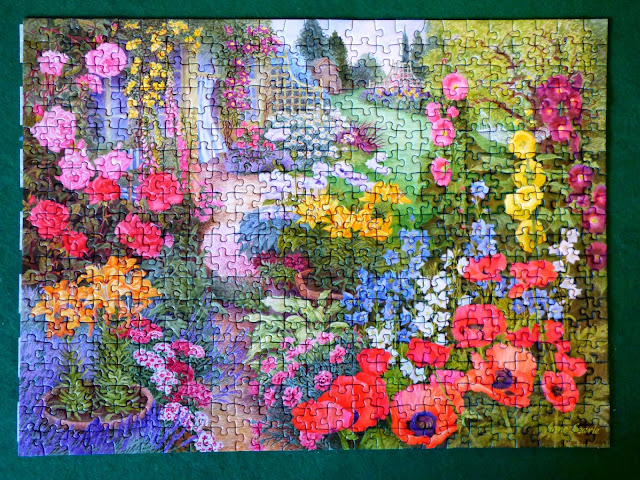 jigsaw puzzles,