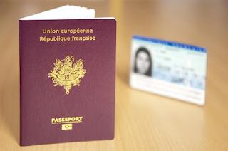 مفاجأة احصل على الجنسية الفرنسية الوقت محدود وراتب شهري 1000 يورو