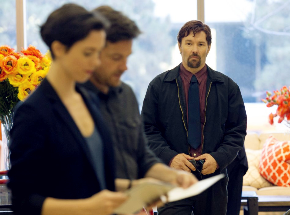 Sinopsis Film The Gift 2015 (Jason Bateman, Rebecca Hall, Joel Edgerton)