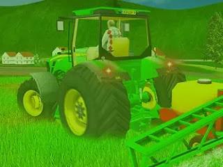 Çiftçilik Simülasyonu 2 - Farming Simulator 2