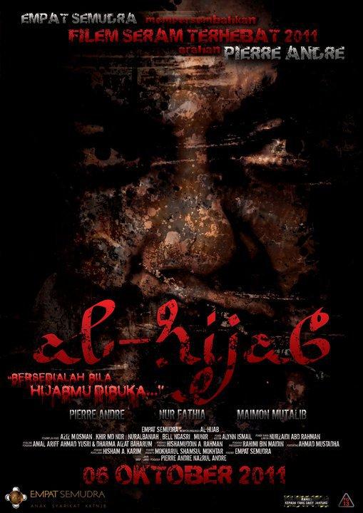 Review Filem Al-Hijab