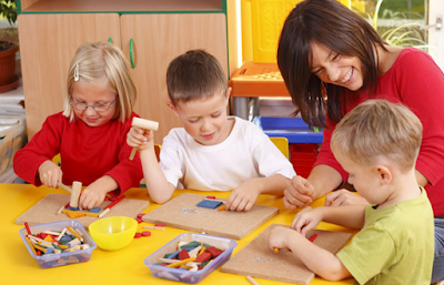 Cara Membuat Anak Kreatif