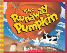 http://www.amazon.com/The-Runaway-Pumpkin-Kevin-Lewis/dp/0439474221