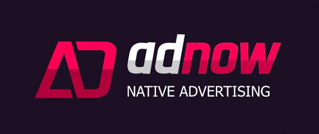 Alternatif kedua adalah Adnow