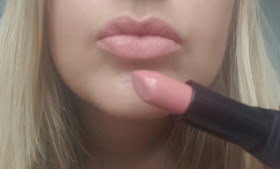 Sleek Lip VIP Private Booth Lipstick Review
