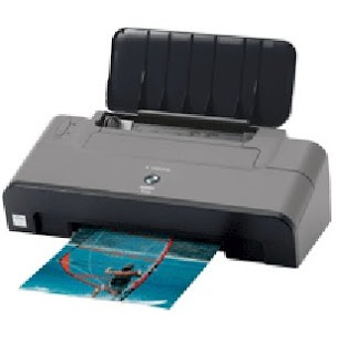 Canon PIXMA iP2200 Printer Driver and Manual Download