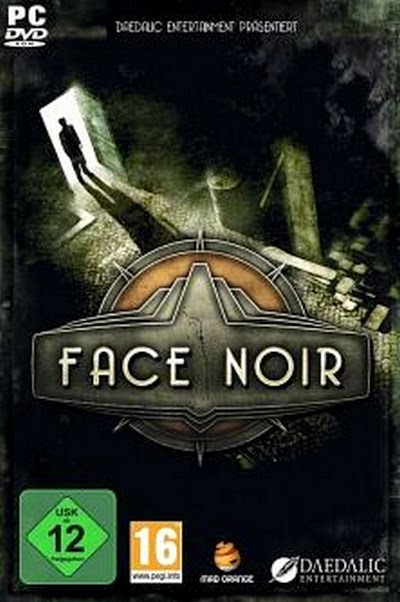 [GameGokil.com] Face Noir Single Link ISO Full Version
