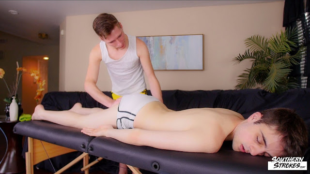 SouthernStrokes - Timber Harvest and Lukas Stone - Bliss