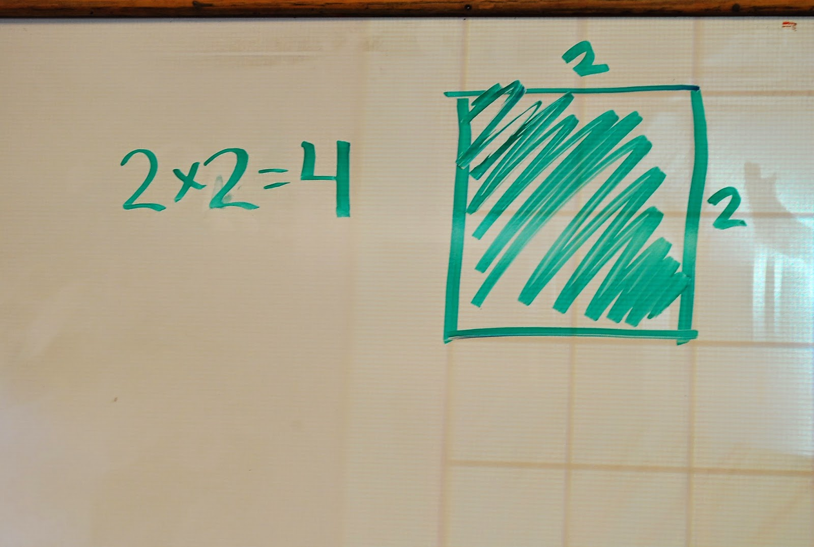 Idea Gal One More Math Fact Strategy