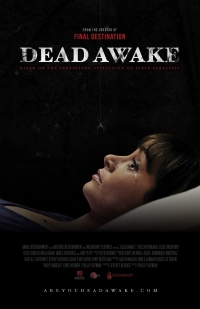 Dead Awake Movie