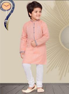 Model Baju Lebaran Anak Perempuan dan Laki-laki 2019