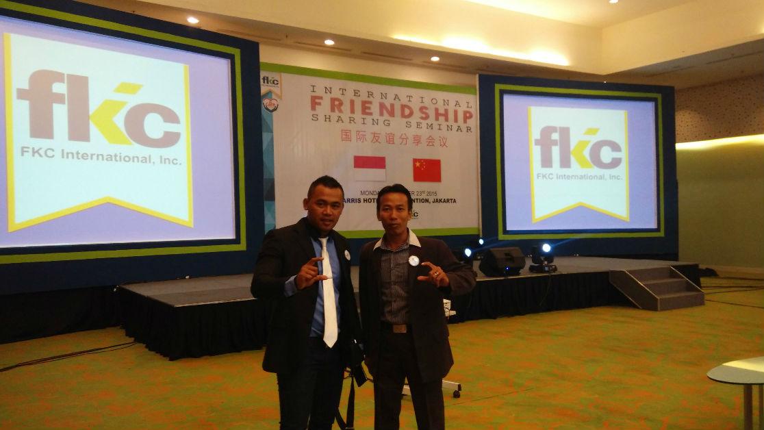 Bisnis Fkc Syariah - Dwi Right