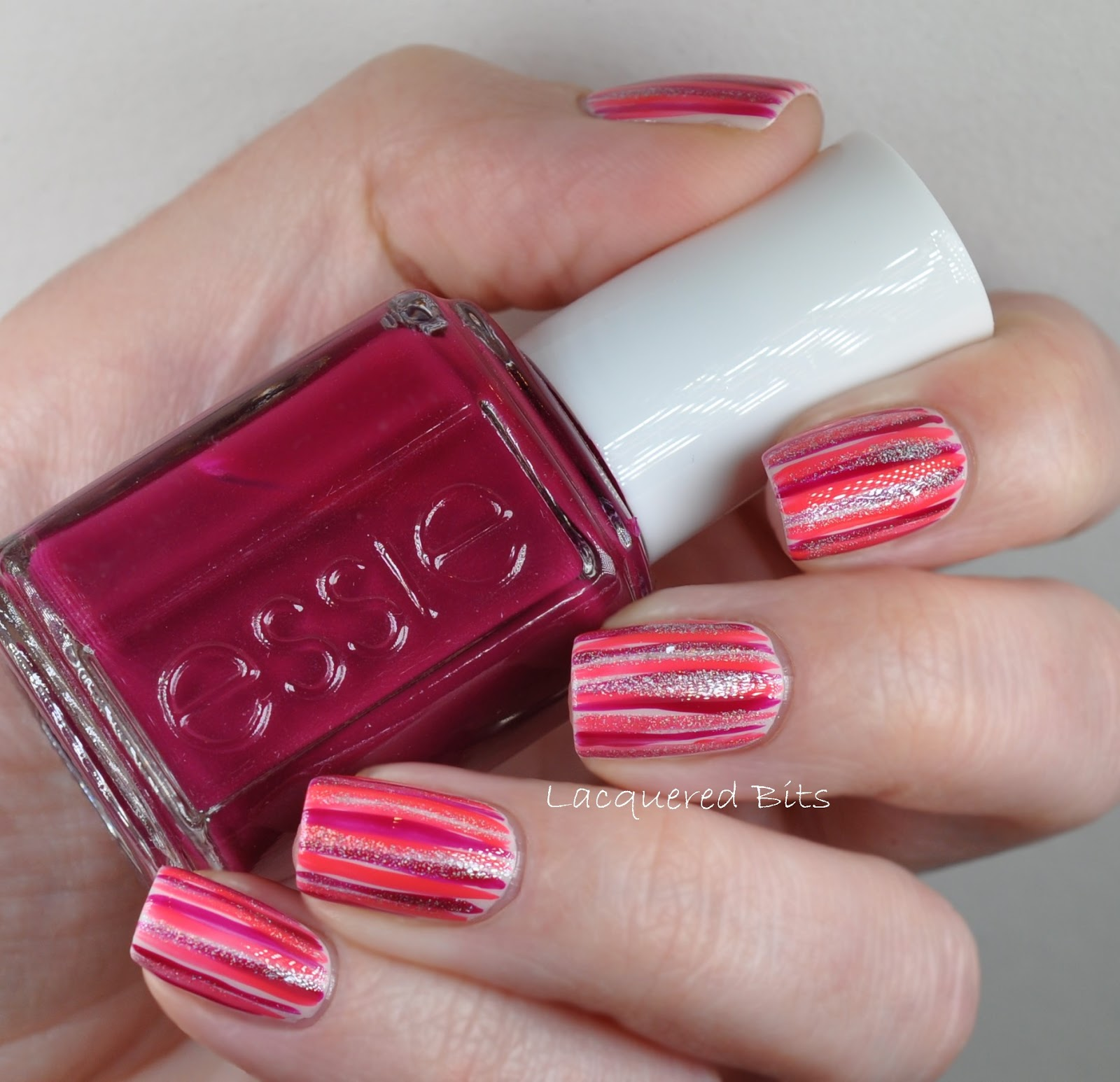 Essie Red