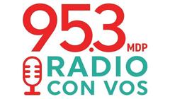 95.3 Radio Con Vos