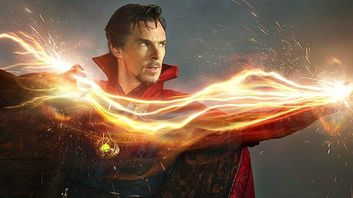 Benedict Cumberbatch, o Doutor Estranho, defende a Marvel após críticas de Martin Scorsese