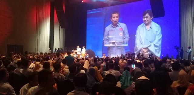 Erwin Aksa: Persahabatan Nomor 1, Presiden Nomor 2