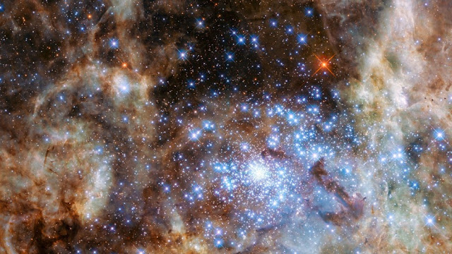 Study reveals one of universe's secret ingredients for life