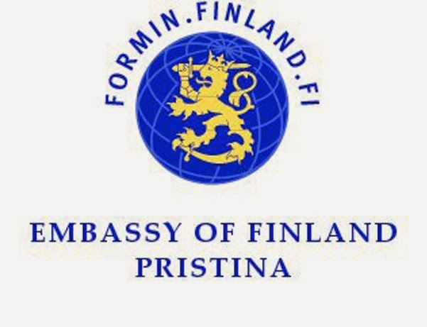 Embassy of Finland in Prishtina