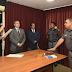 (video) CHACO: ASUMIERON LAS NUEVAS AUTORIDADES PENITENCIARIAS PROVINCIALES