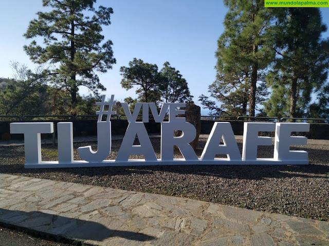 Tijarafe cancela las fiestas de barrio de los próximos meses