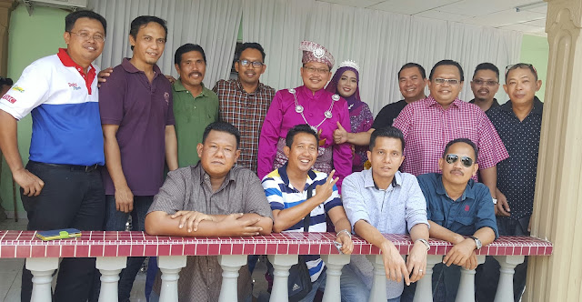 Majlis Perkahwinan Rakan Faizal Abd Mutalib