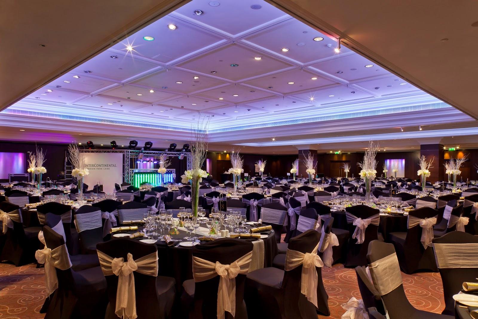 Park Lane Hotel Ballroom