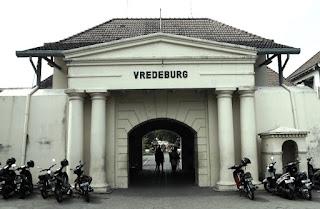 Museum Benteng Vrederburg