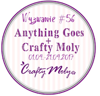 http://craftymoly.blogspot.com/2017/04/wyzwanie-56-anything-goes-with-crafty.html