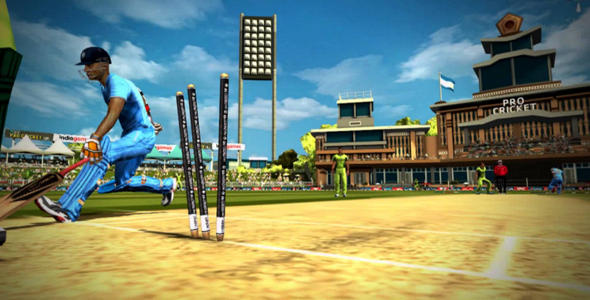 EA-Sports Cricket World Cup 2015 Free Download Full Version