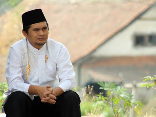 Wabup Kabupaten Bandung Gun Gun Gunawan