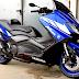 Gambar Modifikasi Motor Yamaha NMax Terbaru