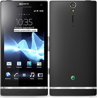 Sony Xperia S hard reset code - SOFTWARE BOX UPDATE