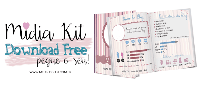MÍDIA KIT – Download FREE
