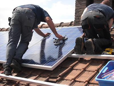 Ce factori determina eficienta panourilor solare?