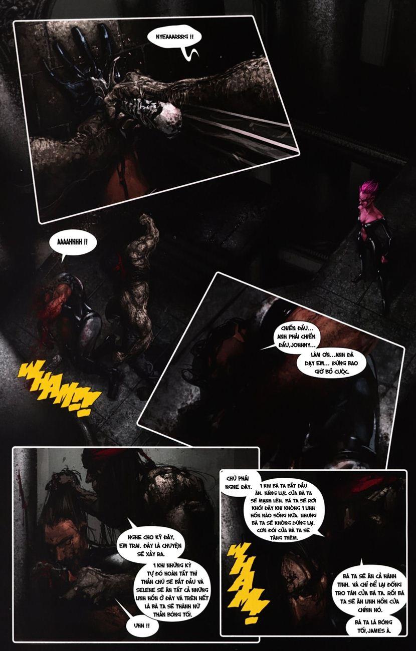 X-Men Necrosha chap 11 trang 17