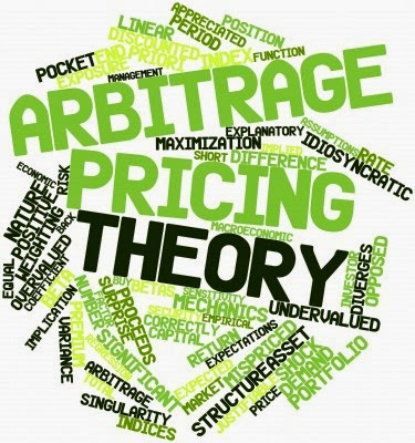 Forex arbitrage opportunities