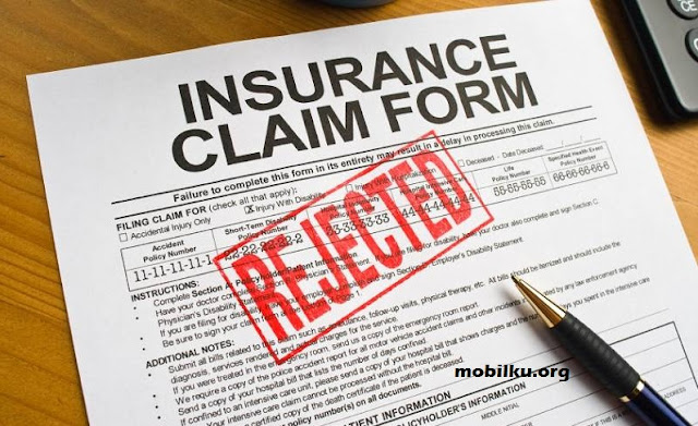 asuransi, cara klaim, dokumen, persyaratan