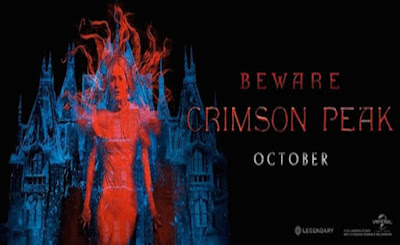 Sinopsis Film Crimson Peak 2015