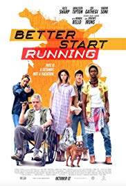 Watch Better Start Running Online Free 2018 Putlocker