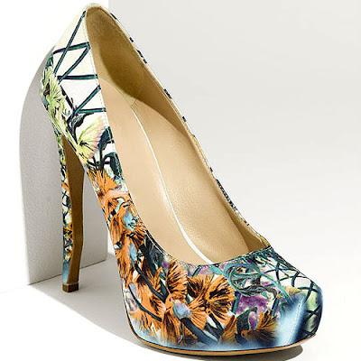 modelos de zapatos de fiesta