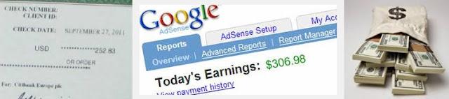 Como Ganhar Dinheiro em Dólar com Google Adsense?