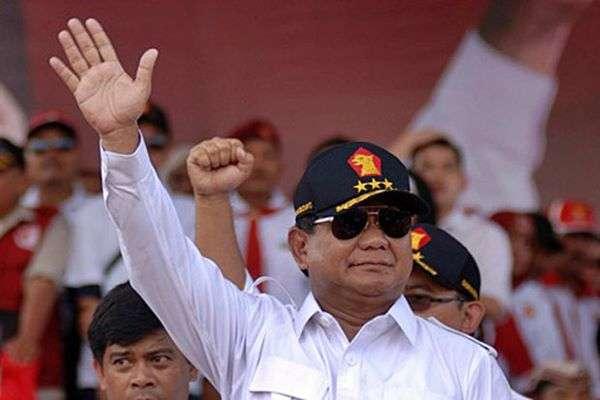 JK Bilang Pidato Indonesia 2030 Bubar Ngawur, Prabowo : You Buka, Baca, Belum Kan?