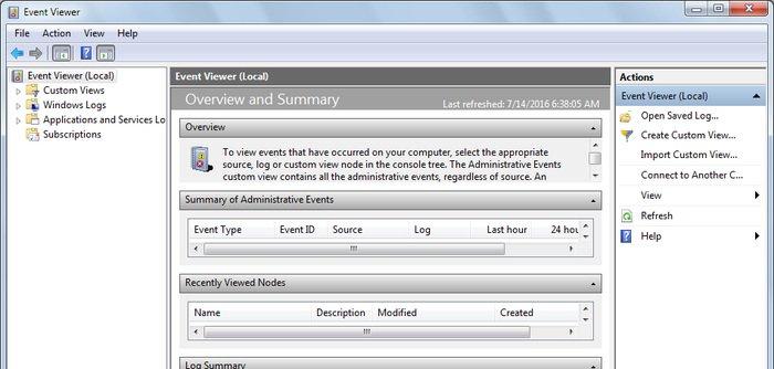Làm thế nào để biết có ai đó đã truy cập và sử dụng máy tính Windows của bạn?